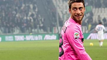 Маркизио: «Я бы согласился проиграть в туринском дерби в обмен на победу в Лиге чемпионов»