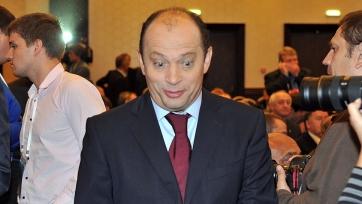 Прядкин: «Проблема договорных матчей в РФПЛ остро не стоит, причём давно»