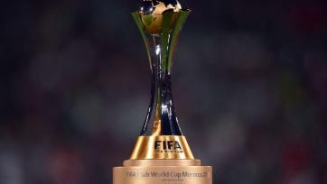 Стал известен соперник «Реала» по полуфиналу клубного Чемпионата мира