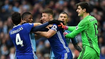 ФА может снять с «Челси» очки из-за недисциплинированности игроков