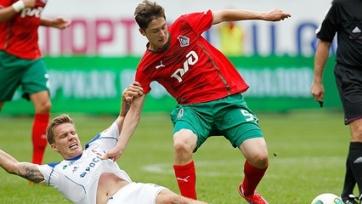 Алексей Миранчук может стать игроком «Рубина»