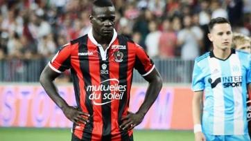 Президент «Ниццы» считает, что его клубу вряд ли удастся удержать Балотелли