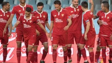 Хет-трик Иборры принёс «Севилье» победу в матче  с «Сельтой»