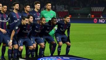 Игроки ПСЖ бойкотируют журналистов