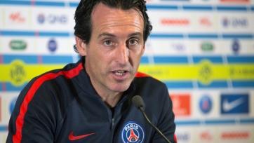 Эмери: «В матче с «Ниццей» ПСЖ не проиграл чемпионат»