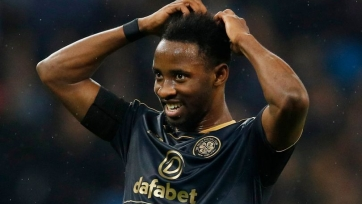 «Арсенал», «Ливерпуль» и «Манчестер Сити» поборются за Муссу Дембеле из «Селтика»
