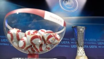 Российские клубы узнали своих соперников по 1/16-й финала Лиги Европы