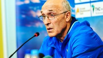 Данильянц: «У «Ростова» не было предпочтений относительно жеребьёвки»