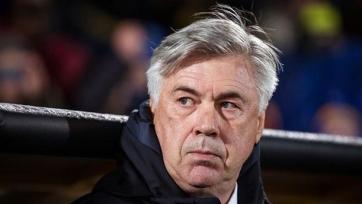 Анчелотти: «Испытываю огромное уважение к Венгеру»