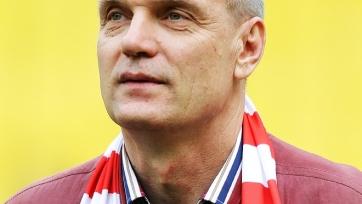 Бубнов: «Пока рано говорить о чемпионстве «Спартака»