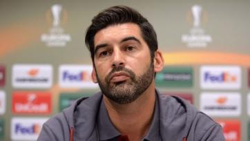 Паулу Фонсека: «Мы уважаем киевское «Динамо», и я рад, что мы победили»