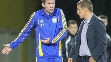 Глеб: «Гончаренко ставит игру, отталкиваясь от своих игроков и от соперника»
