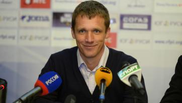 Газизов: «При Гончаренко игроки поверили, что могут обыграть любого соперника»