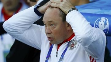 Слуцкий: «Матч, который хотелось бы переиграть? Россия – Уэльс»
