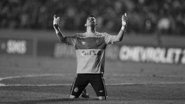 Голкипер «Шапекоэнсе» посмертно признан лучшим игроком года в Бразилии