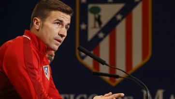 Габи: «Сейчас у «Атлетико» самые тяжелые времена при Симеоне»