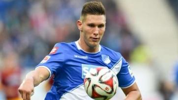 Зюле: «Считаю, что переход в «Милан» или «Интер» стал бы шагом назад»