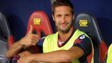 Антонини: «Милан» мог сыграть иначе, но сказался промах Ньянга»