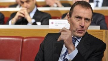 Бутрагеньо: «Я уверен, что «Наполи» предстанет очень опасным соперником»