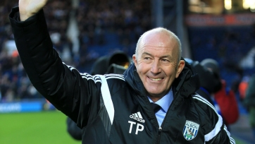 Пьюлис призвал FA строго наказывать симулянтов