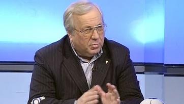 Будогосский: «У меня есть пятая колонна. После исполкома РФС я назову имена»