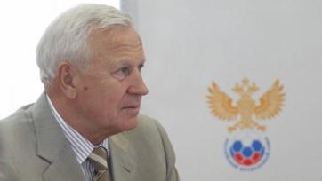 Колосков: «Бобслей с футболом не связан, опасности переноса ЧМ-2018 из России нет»
