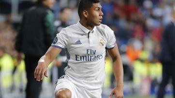 Каземиро: «Клубный ЧМ очень важен для «Реала»