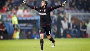 «Лацио» постарается переманить к себе одного из лучших вратарей Италии