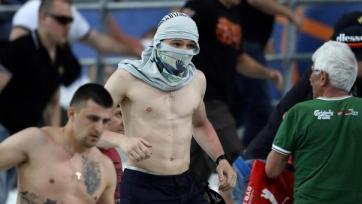 Российских фанатов, задержанных в Марселе, могут выпустить на свободу уже в этом месяце