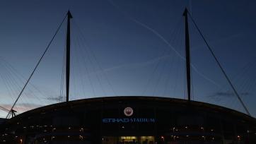 «Манчестер Сити» - «Уотфорд», прямая онлайн-трансляция. Стартовый состав «Манчестер Сити»