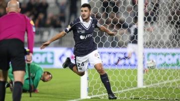 «Ницца» покинула Кубок французской лиги