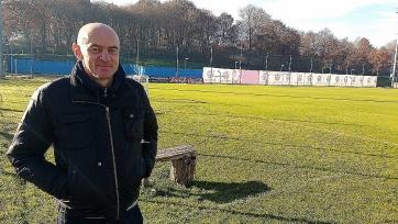 Виктор Онопко хочет вернуться в «Овьедо»