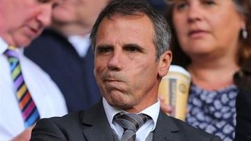 Джанфранко Дзола стал главным тренером «Бирмингем Сити»