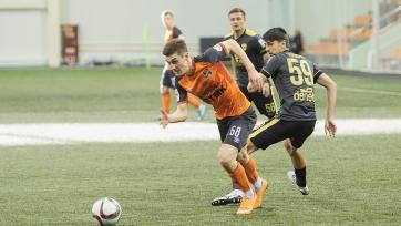 19-летний форвард «Урала» перешёл в «Пескару»