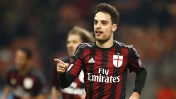 Бонавентура продлит контракт с «Миланом» на четыре года