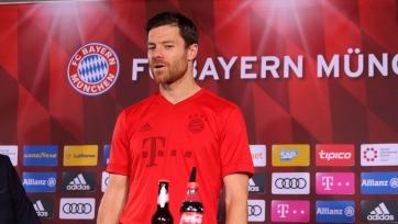 «Бавария» предложит Хаби Алонсо новый контракт