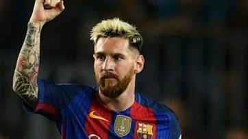 «Барселона» намерена предложить Месси зарплату в 35 миллионов евро после вычета налогов