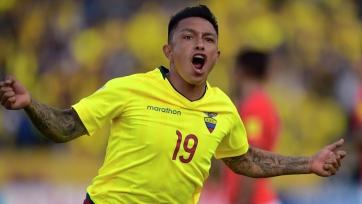 «Краснодар» объявил о трансфере защитника сборной Эквадора