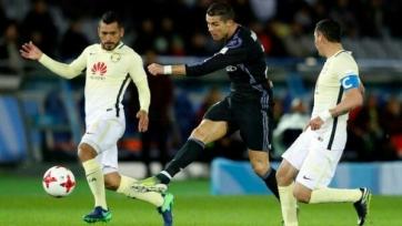 Роналду достиг отметки в 500 голов на клубном уровне