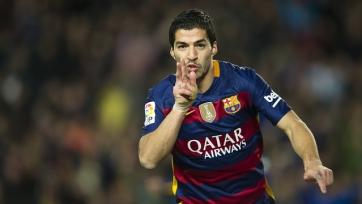 Суарес подпишет новый контракт с «Барселоной» уже завтра