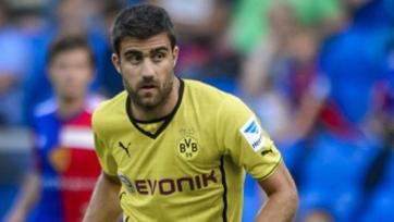 «Реал» намерен приобрести защитника дортмундской «Боруссии»
