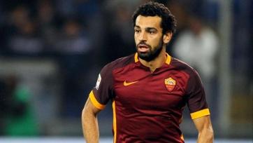 Салах поможет «Роме» в матче с «Ювентусом»