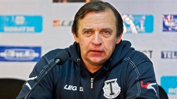 Александр Бородюк станет главным тренером молодёжной сборной России?