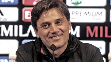 Марко Дельвеккио: «Никогда и представить себе не мог Монтеллу в роли тренера»