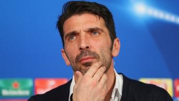 Агент Буффона считает, что после 2018-го года Джанлуиджи будет тренировать «Юве» либо сборную Италии
