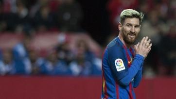 Китайский клуб предлагает Лионелю Месси сто миллионов евро за сезон