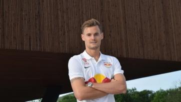«Терек» может подписать защитника «РБ Зальцбург»