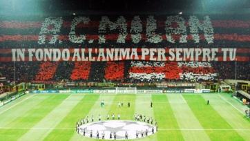 «Милану» исполнилось 117 лет