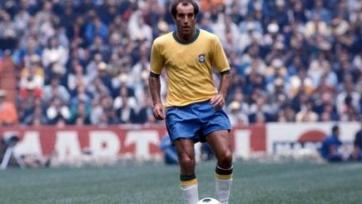 Чемпион мира 1970-го года заявил, что в той бразильской сборной Неймар сидел бы на скамейке запасных