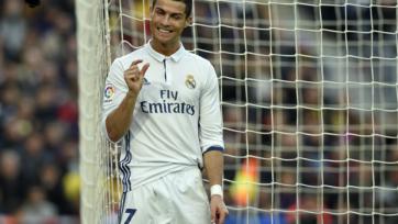 Альбиоль: «Роналду – потрясающий человек, не многие знают его настоящего»